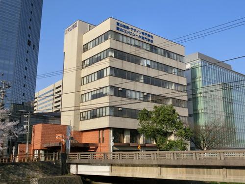 富山クリエイティブ専門学校