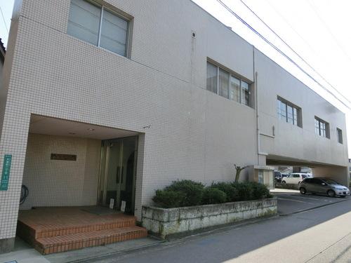 富山市医師会看護専門学校