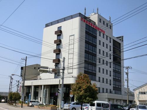 金沢科学技術専門学校