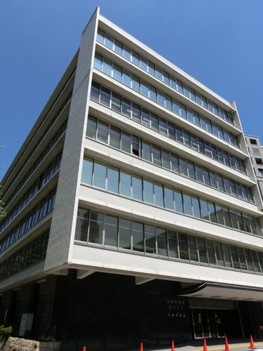 川崎市役所第2庁舎(市議会)