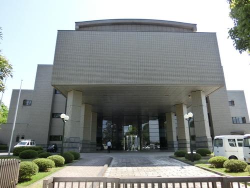水戸市総合教育研究所の紹介 地...