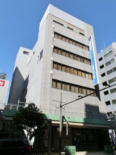 大阪府の信用金庫一覧 本店ビル/預金量ランキング