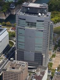 NHK大阪放送会館