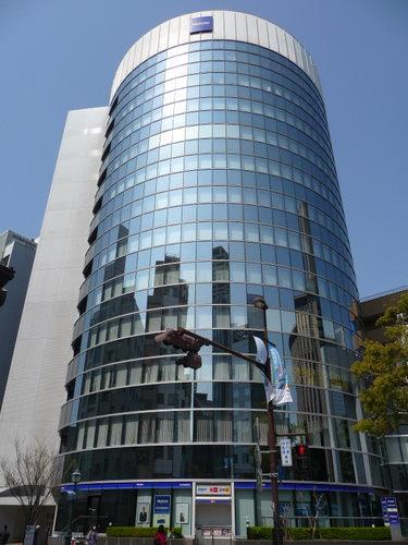 神戸Fビル 神戸Fビルの紹介 地図〈アクセス〉と写真 - みずほ銀行神戸支店   兵庫ビル景 T