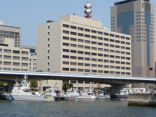 徳島第2地方合同庁舎