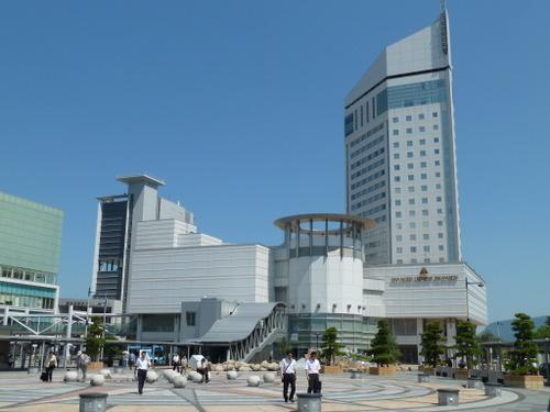 JRホテルクレメント高松の紹介 ...