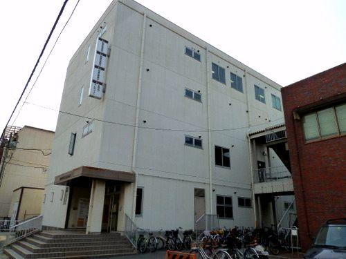 東大阪西福祉事務所の紹介 地図〈アクセス〉と写真   大阪府東大阪市