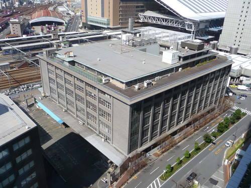 大阪 中央 郵便 局