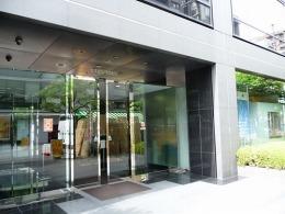 大成建設関西支店ビル