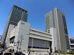 NTTテレパーク堂島第二ビル