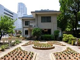大阪府公館