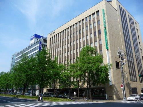 京阪御堂筋ビル