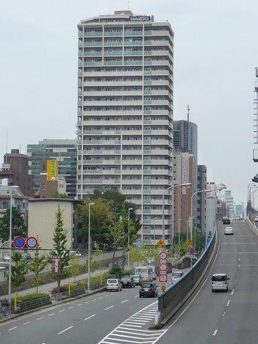 ロイヤルタワー大阪谷町の紹介 ...