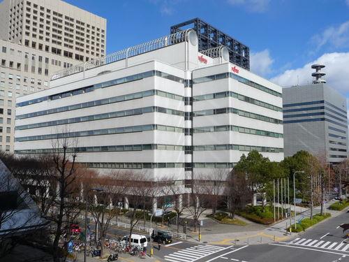 富士通 関西システムラボラトリの紹介 地図〈アクセス〉と写真 ...