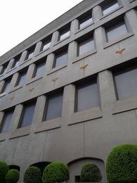 大阪府立特許情報センター