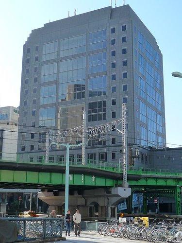 東京歯科大学水道橋校舎(TDCビル)の紹介 地図〈アクセス〉と写真 ...