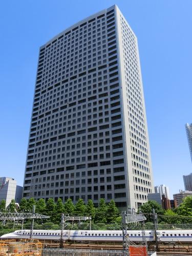 グランパークタワーの紹介 地図〈アクセス〉と写真 | 東京都 ...