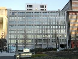 東京商工会議所ビルの紹介 地図...