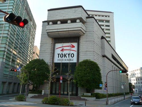東京証券取引所ビル 本館の紹介 地図〈アクセス〉と写真 | 東京都中央 ...