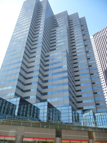 新宿エルタワーの紹介 地図〈アクセス〉と写真 | 東京都新宿区 ...