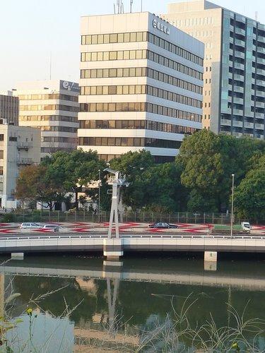 飛島建設本社ビルの紹介 地図〈アクセス〉と写真   東京都千代田区三番町