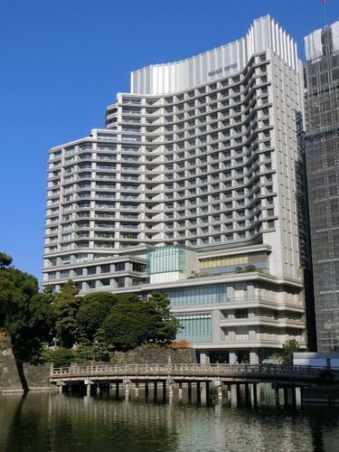 パレスホテル東京の紹介 地図〈アクセス〉と写真 -パレスホテル東京 ...