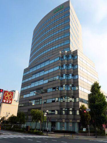東京建物東渋谷ビル
