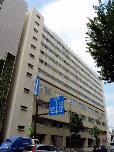 東京都住宅供給公社昌平橋ビルの...